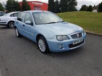 2005 Rover 25 1.4 SEi 5dr