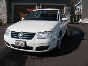 2008 VOLKSWAGEN JETTA CITY *Sold Pending*