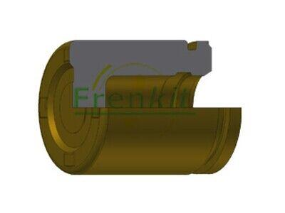 FRENKIT Kolben Bremssattel P485505 48mm vorne Piston für MERCEDES GL KLASSE X166