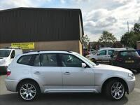 2006 (56) BMW X3 3.0 SD M Sport Automatic