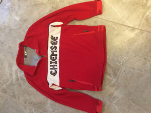 Chiemsee jumper (windstopper)