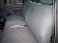 1980 to 1996 Ford Truck Bench Seat