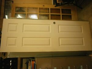 "Passage door, 28"" - hollow, good condition, never installed"