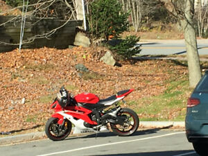 Yamaha R6 | New & Used Motorcycles for Sale in Halifax from