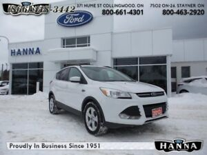 2013 Ford Escape SE  *