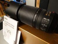 Nikon (Nikkor Lens)