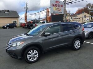 2014 Honda CR-V EX 4WD 5-Speed Automatic