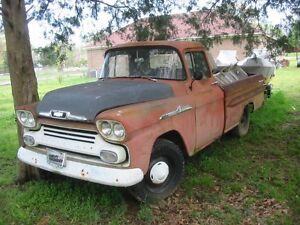 Looking for 29 to 32 Chevy/fords and 55-58 chevys Regina Regina Area image 3