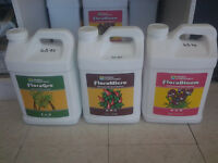 Hydroponic and indoor, outdoor gardening supplies
