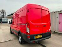 Ford Transit 2.0TDCi ( 130PS ) ( EU6 ) 2016.75MY 350 L2H2 FOR SALE