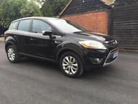 2009 FORD KUGA TITANIUM TDCI SORRY NOW SOLD PLEASE ASK WE MAY HAVE ANOTHER