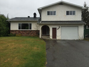 Beautiful four bedroom two car garage, perfered area rental