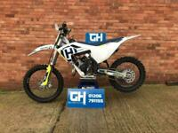 2017 Husqvarna TC125 - Good Condition - Low Rate Finance Available