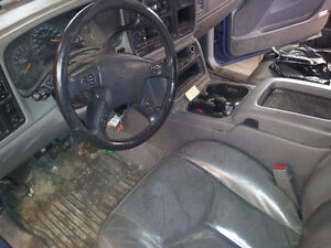 Spring Special....Interior Clean for most vehicles $100