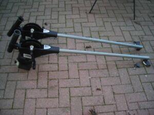 Cannon Uni Troll Manual Down Riggers