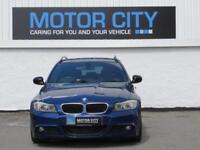 2009 BMW 3 SERIES 320D M SPORT BUSINESS EDITION TOURING ESTATE DIESEL