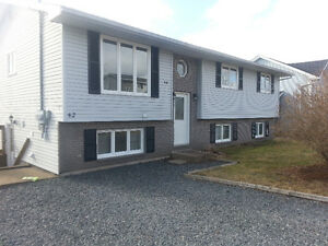 3 Bedroom Flat - 44 Barry Cresent, Herring Cove, NS