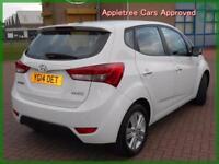 2014 (14) Hyundai IX20 1.4 Active 5 Door