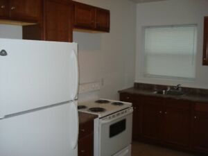1 Bdrm directly across from U of Wpg