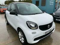 2017 Smart forfour 1.0 Passion (s/s) 5dr