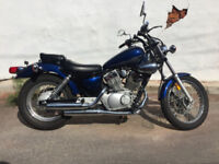 2013 Yamaha VStar 250 ***NOW SOLD*** City of Toronto Toronto (GTA) Preview