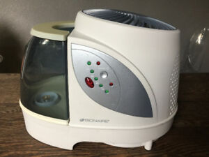Bionaire Humidifier and free filters