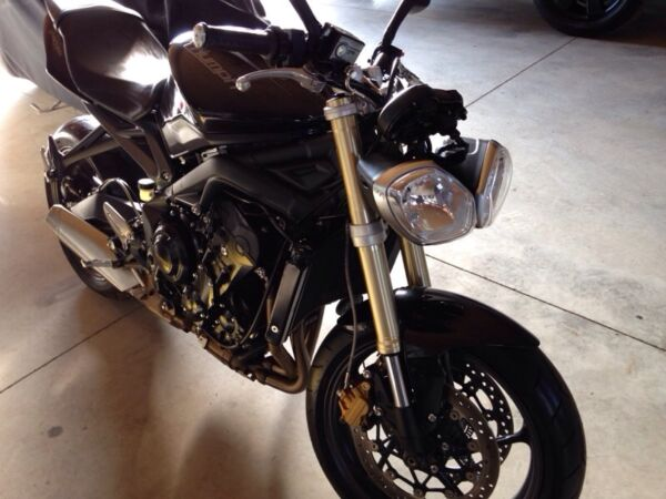 Used 2013 Triumph Other
