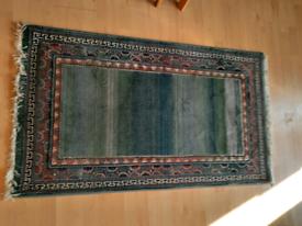 New gabber rug.