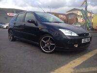 FORD FOCUS ZETEC 2.0**FULL YEARS MOT**