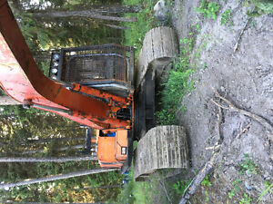 Hitachi 200lc project