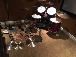 Great Sounding Drums for Sale
