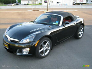 2008 Saturn sky redline. 320HP!