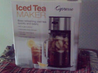 Ice Tea Maker by Capresso