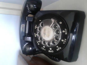 telephone a roulette