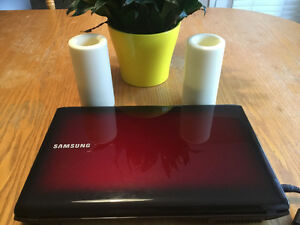 Samsung Notebook perfect for students