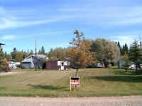 Candle Lake Airstrip Lot for Sale