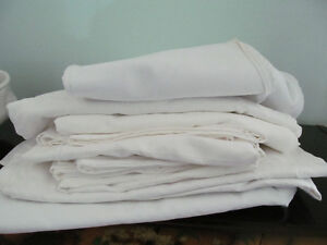 TABLECLOTHES NEW HIGH QUALITY Linen and/or synthetic see SIZES
