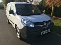 2015 65 REG RENAULT KANGOO 1.5DCi PHASE II ECO2 ML19 75BHP LOW MILEAGE 2 SEATS