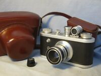 Camera Collection Wanted + BINOCULARS-ANY SIZE, QUANTITY OR QUALITY -BEST PRICES PAID - WILL COLLECT