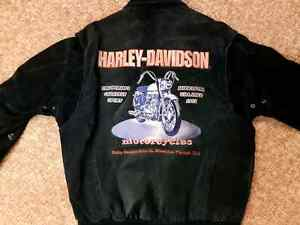 2 Harley Davidson jackets Regina Regina Area image 2