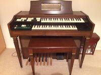 Wurlitzer 4030D 1968 Organ