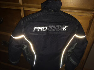 Pro Max Kids Floater Snow Suit Size 3
