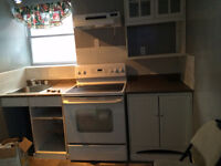 furnished suite for rent close to Golden mile
