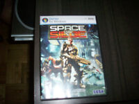Space Siege PC Game