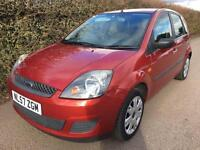 Ford Fiesta 1.4TDCi 2007 Style