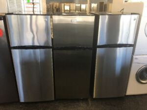 FRIDGE APARTMENT SIZE STOVE FREE DELIVERY UNTIL DECEMBER 16