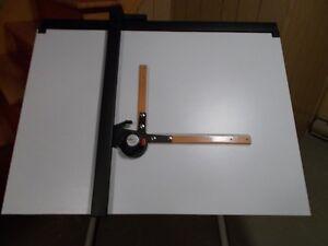 Table de dessinateur professionnelle Saint-Hyacinthe Québec image 1