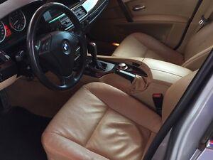 2005 BMW 5-Series Sedan