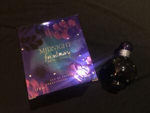 Midnight Fantasy by Britney Spears, Eau de Parfum Spray, 50ml