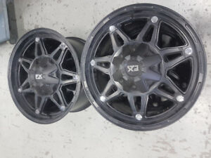 Mags 18X9  FX14